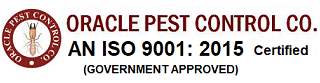 Oracle Pest Control Co.